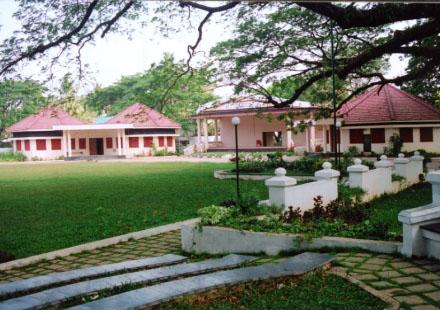 pallath-raman-cultural-centre